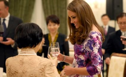 """William, Kate Rumors Persist: Middleton """"Definitely"""" Pregnant, According to Unnamed Palace Source"""
