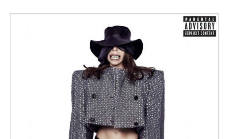 "Lady Gaga Reveals ""Dope"" New Single, Album Cover"