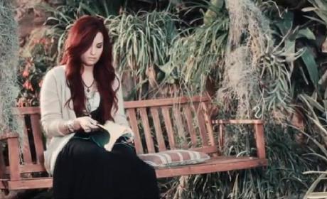 Demi Lovato Releases Lyric Video for New Single