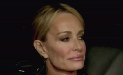 Taylor Armstrong: Why I'm Sharing My Story Now