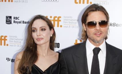 Angelina Jolie-Brad Pitt Divorce: Were There Signs of Trouble All Along?