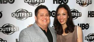 Jennifer Elia: Cheating on Chaz Bono With Heidi Shink?