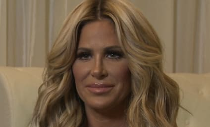 Kim Zolciak: Don't Eff With My Daughter!