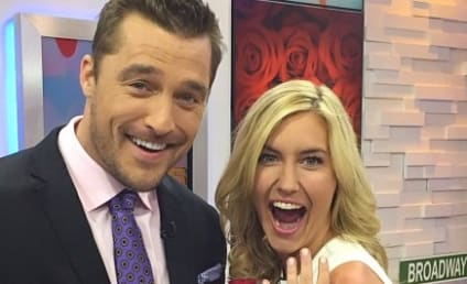 Chris Soules and Whitney Bischoff: Showmance or Sure Thing?