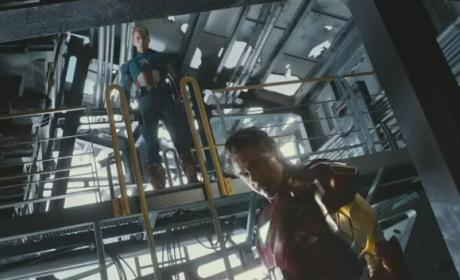 The Avengers Trailer: A Dream Team is Formed!