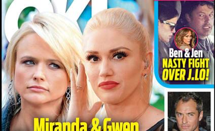 Gwen Stefani EXPLODES at Miranda Lambert… But Why?!?