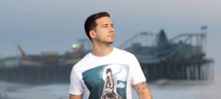 Vinny Guadagnino Jersey Shore Photo
