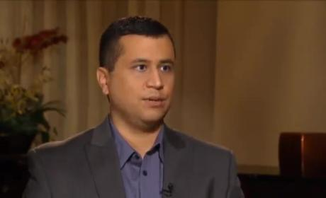 George Zimmerman Issues Apology