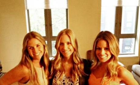 Kristin Cavallari Shows Off Post-Baby Body