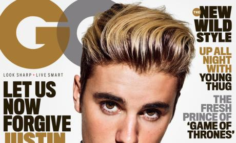 Justin Bieber: I Really Love Hailey Baldwin!