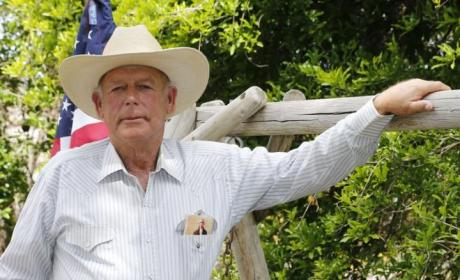 Cliven Bundy, Controversial Nevada Rancher, Wonders: Were Blacks Better Off as Slaves?