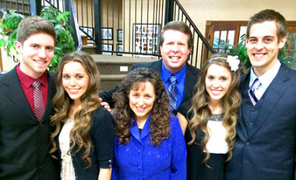 Jim Bob and Michelle Duggar: We Will Always Stand For Truth and Values!