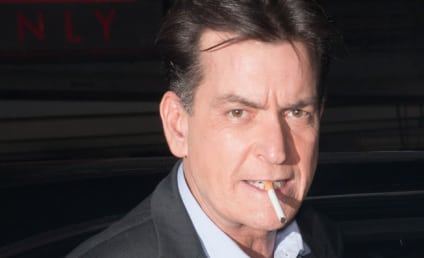 Charlie Sheen vs. LeSean McCoy: Unexpected Feud Alert!
