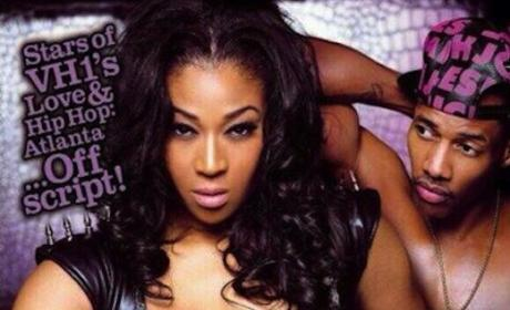 Mimi Faust and Nikko Smith: It's Over!
