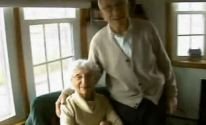 John and Ann Betar, America's Longest Married Couple, Marks 81st Anniversary!
