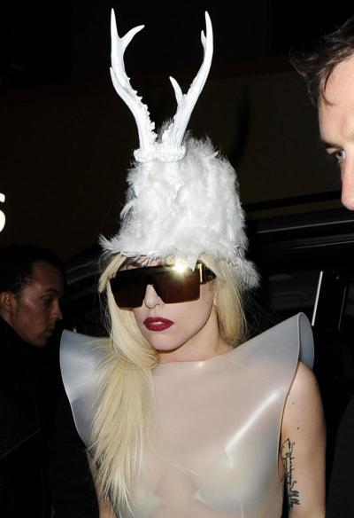 A Very Gaga Christmas