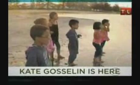 Kate Gosselin Defends Reality Shows, Parenting
