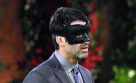 Jeff Medolla From The Bachelorette: Unmasked!
