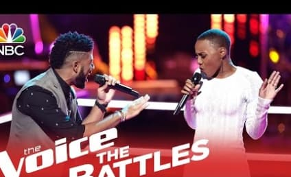 The Voice Recap: Let the Battles Commence!