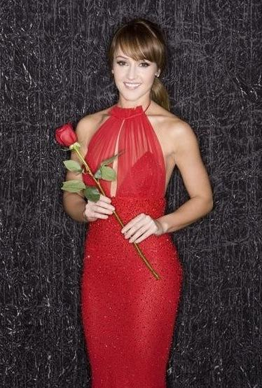 Ashley Hebert is The Bachelorette