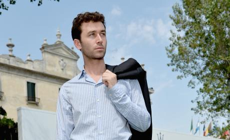 James Deen: 70th Venice International Film Festival