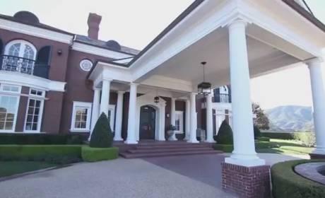 Gretzky Mansion