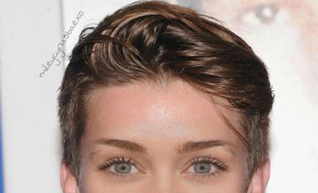 Miley Cyrus-Patrick Schwarzenegger Kid