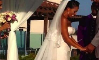 Matt Barnes and Gloria Govan: Married Again!