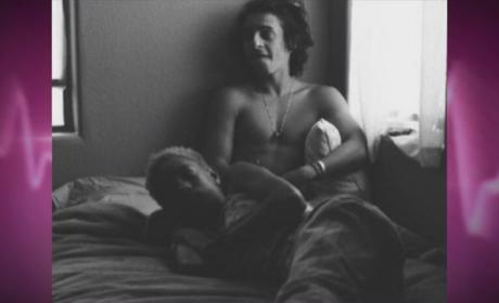 Moises Arias: Who is Willow Smith's Instagram Bed-Sharing Friend?