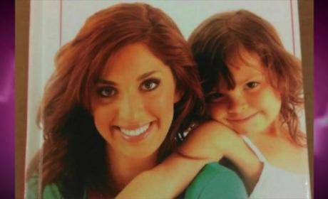 Farrah Abraham to Daughter: Get Your OWN Life!