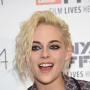 Kristen Stewart is Actually Smiling?!?!?