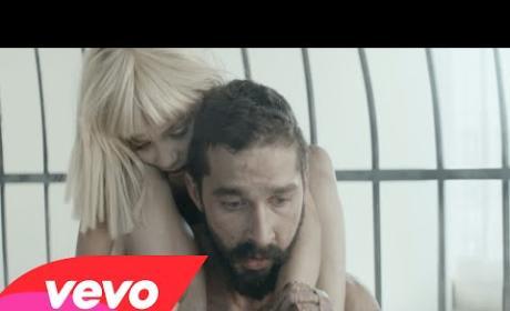 Sia - Elastic Heart ft. Shia LaBeouf & Maddie Ziegler