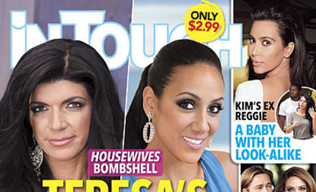 Teresa Giudice vs. Melissa Gorga: Behind the Hatred...