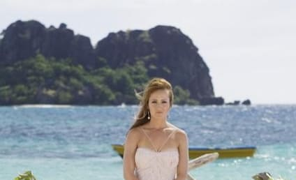 The Bachelorette Season Finale Recap: Ashley Hebert Engaged to ...