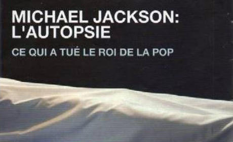 Michael Jackson Documentary Ad