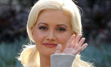 Benji Madden and Holly Madison: Future Roommates?