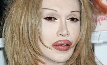 Pete Burns Dies; Dead or Alive Singer Was 57