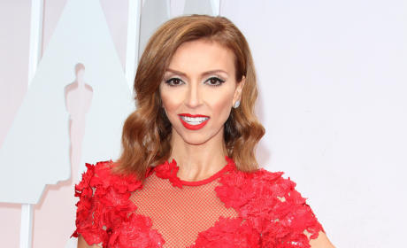 Maria Menounos vs. Giuliana Rancic: What's Their Beef Now?