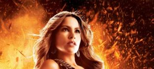 Sofia Vergara's Machete Kills Poster: Take a Look!