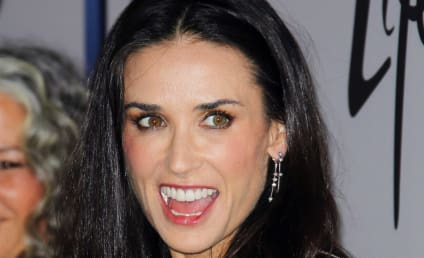 Happy 50th Birthday, Demi Moore!
