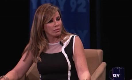 Melissa Rivers Slams Kathy Griffin