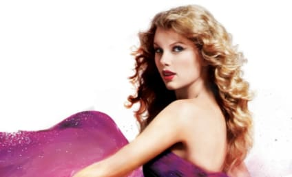 New Taylor Swift Album Cover: What Do You Think?