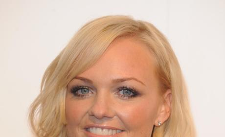 Celebrity Hair Affair: Emma Bunton