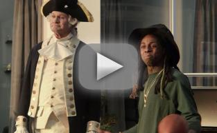 Lil Wayne Super Bowl Commercial