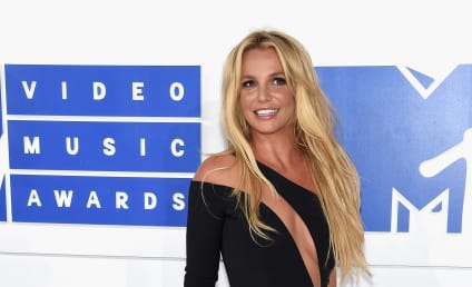 Britney Spears: Considering Quitting Music to Do WHAT?!