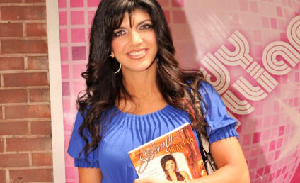"""Teresa Giudice to Teach Women """"How To Have It All"""""""