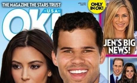 Bianka Kamber: Kris Humphries' Revenge Romance!