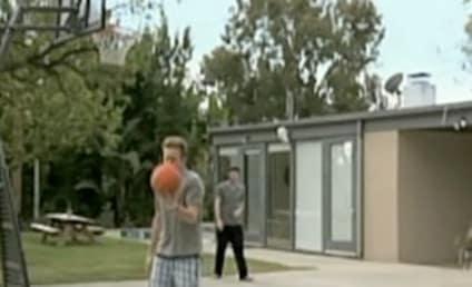 The Hills Season Finale Sneak Preview: Spencer Pratt Fears Sperm Has Been Hijacked