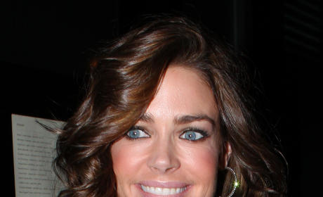 Denise Richards: Awesome, Doing Great!