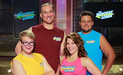 The Biggest Loser Winner: Who Shed the Most?